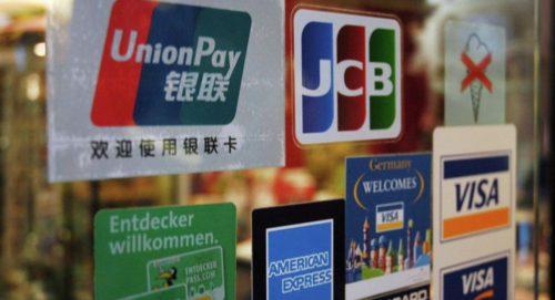 Unionpay - Kinas vanligaste betalkort